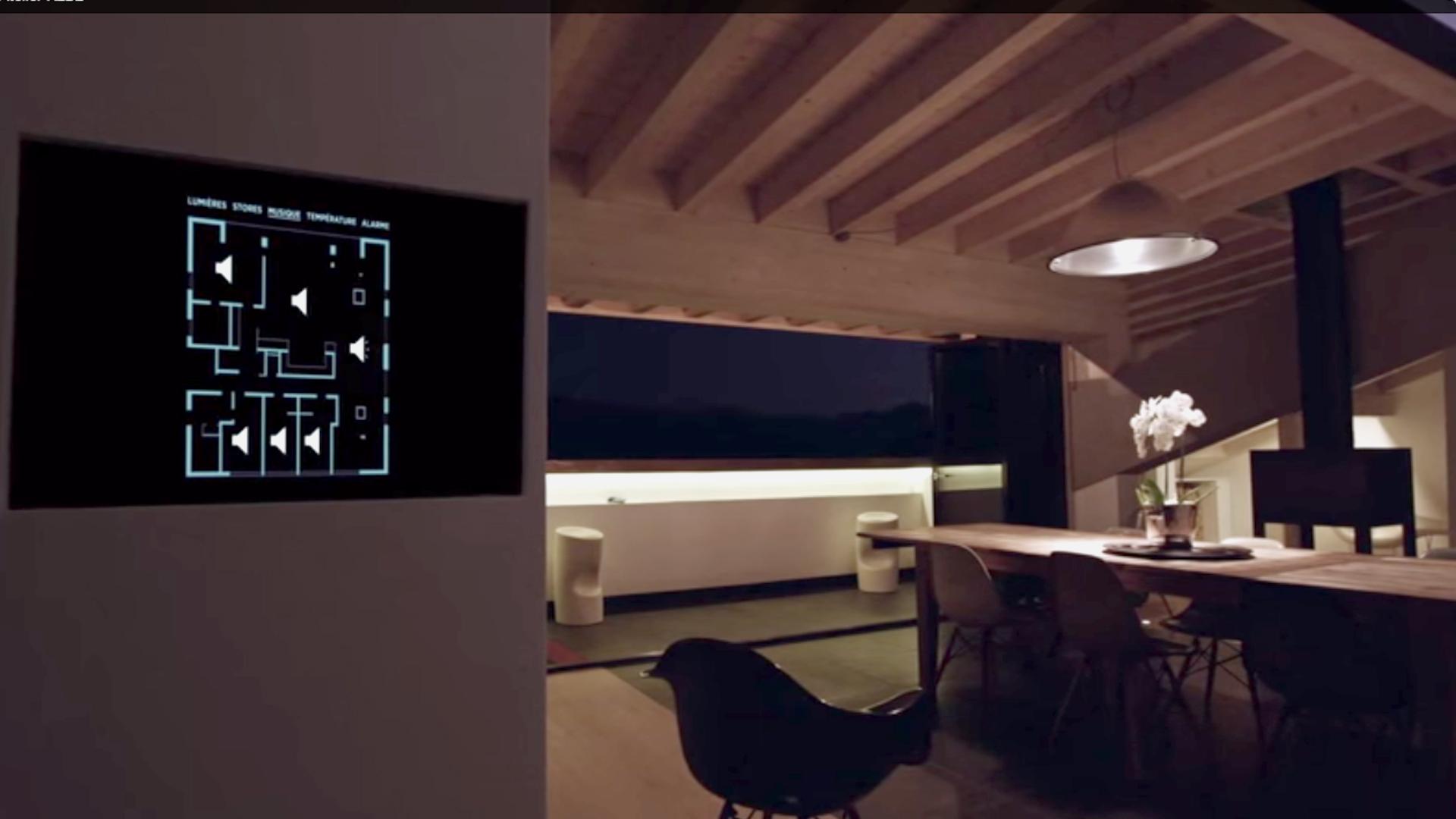 Appartement en Suisse